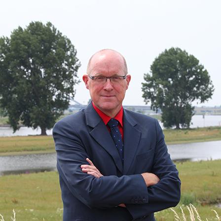 André Bannink | RIWA Rijn