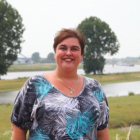 Cynthia Zwamborn RIWA Rijn