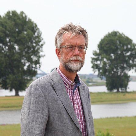 ing. Gerrit van de Haar | RIWA-Rijn
