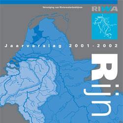 RIWA jaarverslag 2001 2002