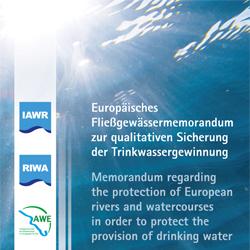 IAWR Memorandum 2013   Riwa-Rijn
