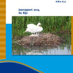 RIWA jaarrapport 2014