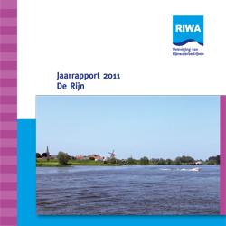Jaarrapport 2011 | Riwa-Rijn