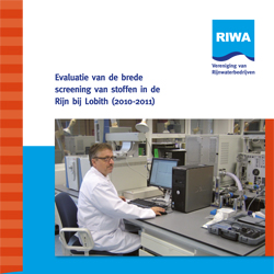RIWA-Rijn | Brede screening