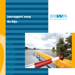 Riwa-Rijn jaarrapport 2009