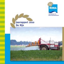 Jaarrapport 2010 | Riwa-Rijn
