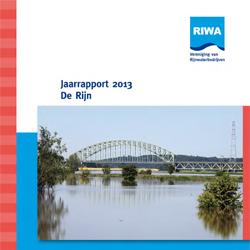 RIWA-RIjn jaarrapport 2013